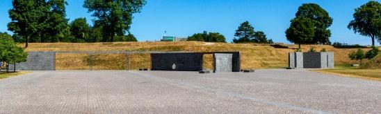 Mahnmal für die gefallenen dänischen Soldaten