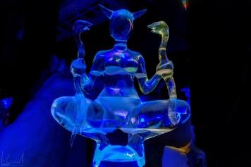 Magic Ice Lofoten
