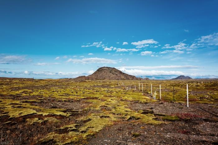 Reykjanesfólkvangur Nationalpark