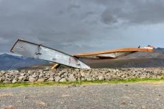 4. Tag - Kirkjubæjarklaustur, Skeiðará Bridge Monument & Jökulsárlón