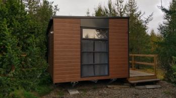 Meine Unterkunft in Egilsstaðir