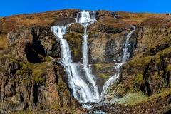 6. Tag - Fahrt durch den Nordosten und zwei Wasserfälle