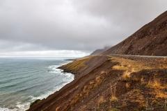 9. Tag - Fahrt entlang der Nordküste