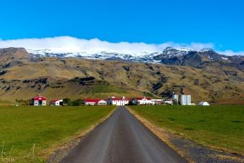 Þorvaldseyri