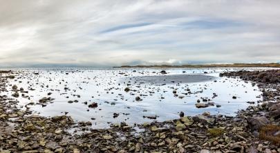 Strand beim Vestrahorn