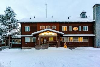 Hotel Kultahovi, Inari