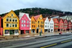 10. Tag - Bergen