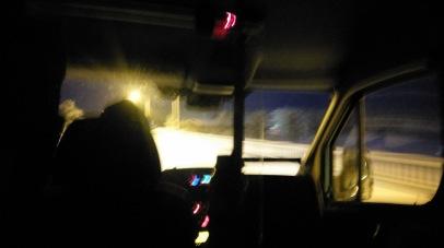 Es geht weiter nach Kirkenes
