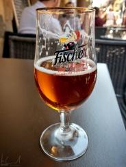 Fischer Bier