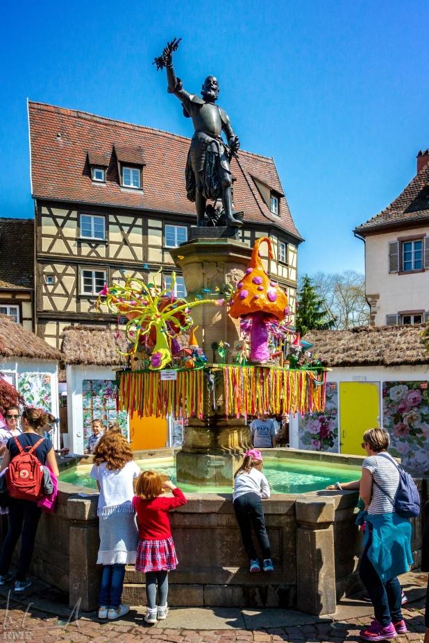 Fontaine Schwendi