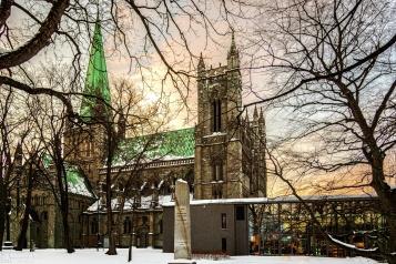 Kathedrale von Trondheim