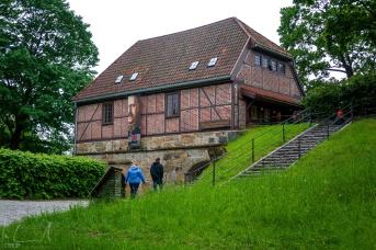 Museum des norwegischen Widerstands