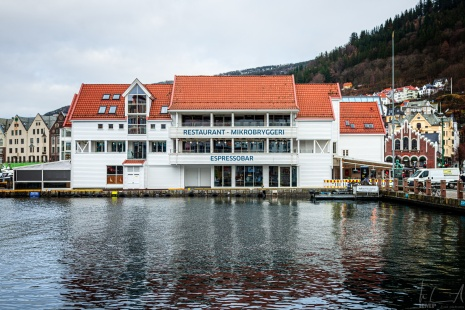 Bergenhus Bryggeri