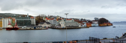 Hafeneinfahrt