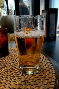 norwegisches Bier