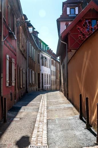 Rue Pfeffel