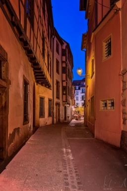 Rue Saint-Martin