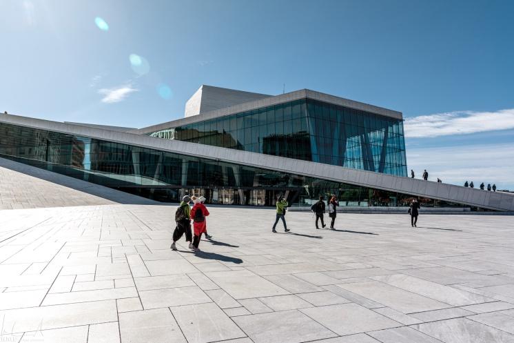 Operahuset Oslo