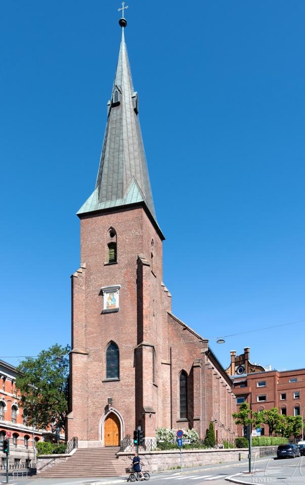 Sankt Olav domkirke