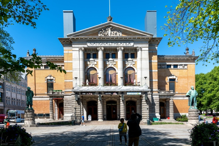 Nationaltheatret