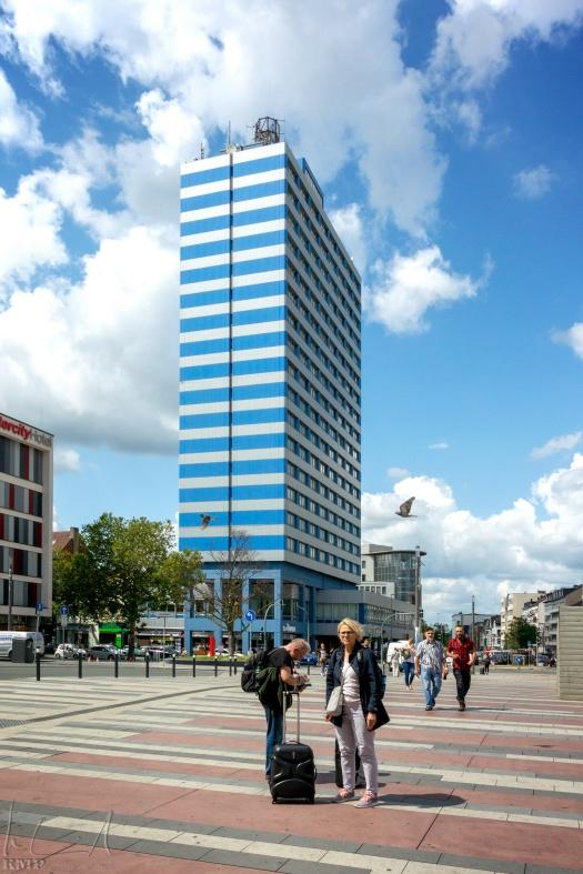 Portsmouthplatz
