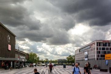 Bahnhofsplatz
