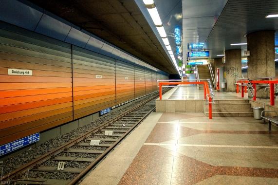 S-Bahnstation Hbf