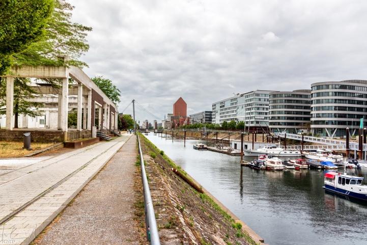 Altstadtpark/Innenhafen