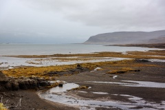 Die dritte Etappe - von Grundarfjörður in die Westfjorde