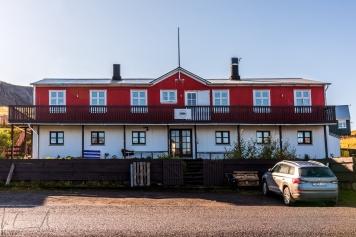 Hótel Djúpavík