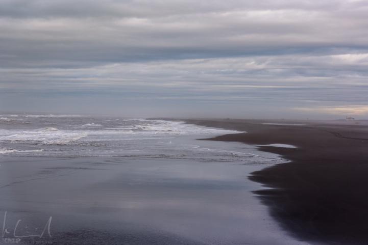 Strand bei Landeyjahöfn
