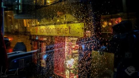 Kondomeria in Tromsø