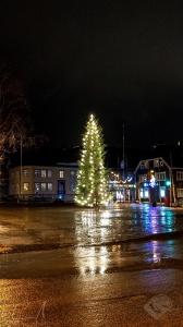 Stadtrundgang in Tromsø
