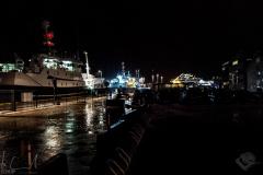 1. Tag - Anreise nach Tromsø