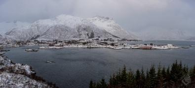 Sildpollnes Kirche, Austnesfjord