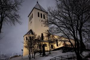 Svolvær Kirke