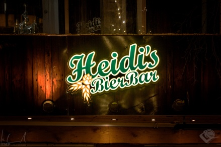 Heidi's Bier Bar in Tromsø