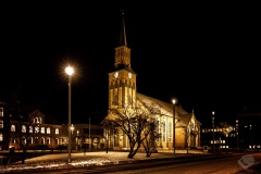 7. Tag  - Von Harstad nach Tromsø